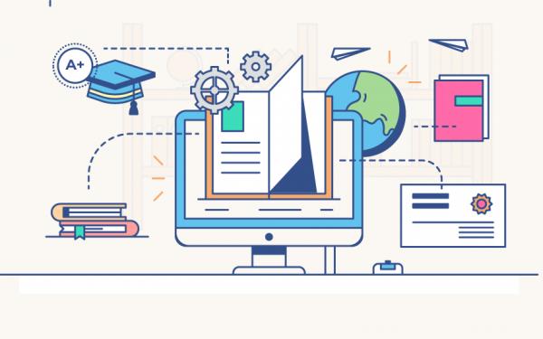 Tantermen kívüli digitális munkarend